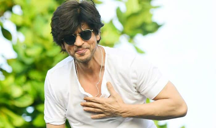 Shah Rukh Khan Signs Comic-Action Drama With Go Goa Gone Director Raj Nidimoru And Krishna DK