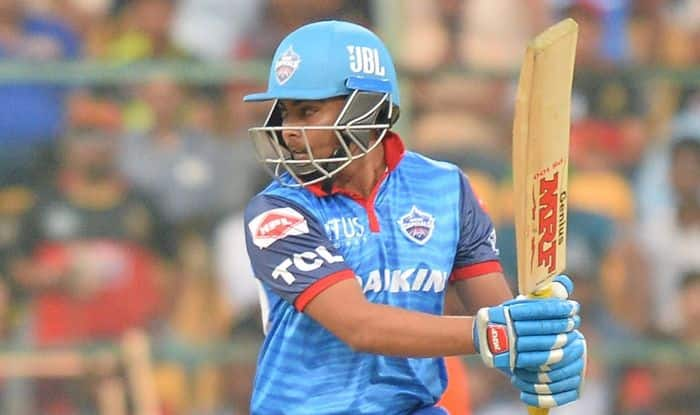 """Prithvi Shaw Posts Video of Training on 20th Birthday, Promises to be """"Back in Action Soon"""""""