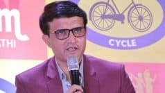 India vs Bangladesh 2019: First Four Days of Pink Ball Test Sold Out, Says Sourav Ganguly