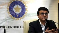 Hope Ganguly is Five Times More Successful Than my Tenure as BCCI President: Gavaskar