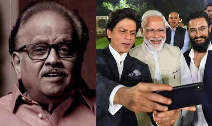 Singer SP Balasubrahmanyam Questions PM Modi's Selfie With Bollywood Stars, Reveals he Was Asked to Leave Phone Out