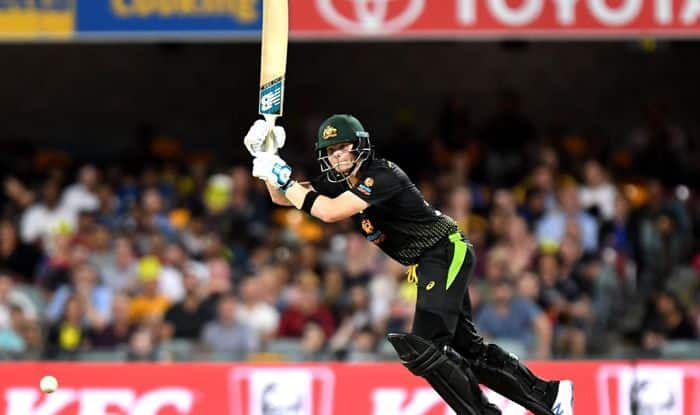 steve smith cricket photo