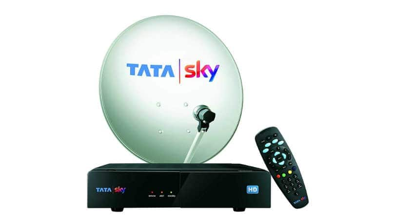Tata Sky adds Kannada monthly and long term packs; prices start at Rs 249