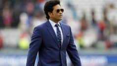Lack of Quality Fast Bowlers and Their Rivalry With Batsmen Detrimental to Test Cricket: Sachin Tendulkar