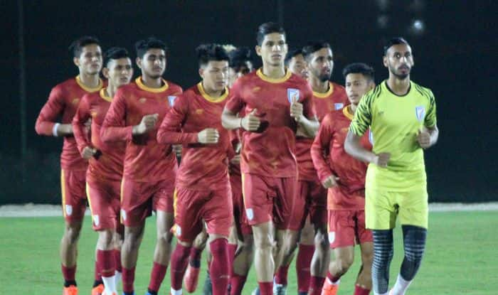 AFC U19 Qualifiers: Eliminated India Determined to Go Out On a High