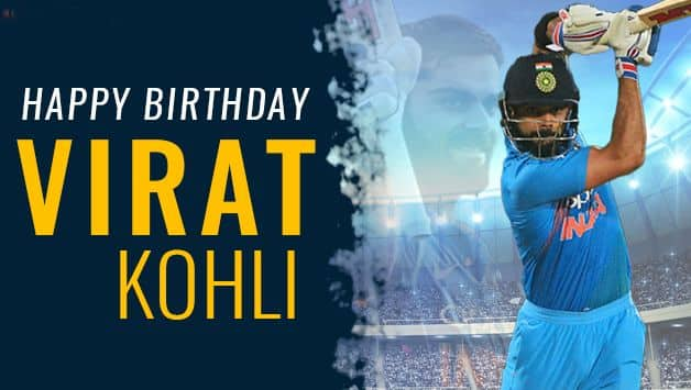 Happy Birthday, Virat Kohli: The Indian Captain Turns 31 – Here Are 10 Lesser Known Facts About the 'Run Machine'