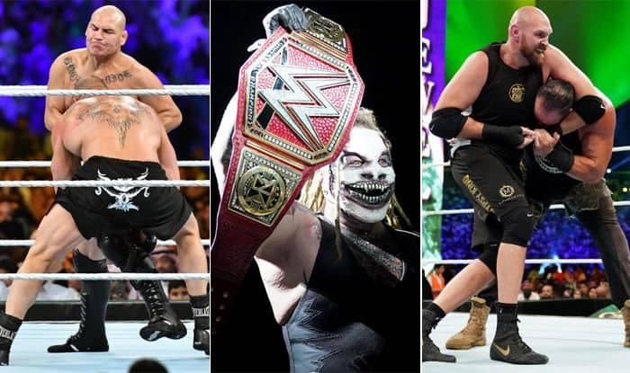 wwe crown jewel 2019 match card, wwe crown jewel 2019 datewwe crown jewel matches, wwe crown jewel 2019 matches, wwe crown jewel 2019 start time, , wwe crown jewel 2019 predictions, wwe crown jewel 2019 time, wwe crown jewel 2019 results, Brock lesnar fight, tyson fury fight, roman reigns photos, roman regins fight, wwe, wwe india, wwee hot pics, wwe divas hot pic