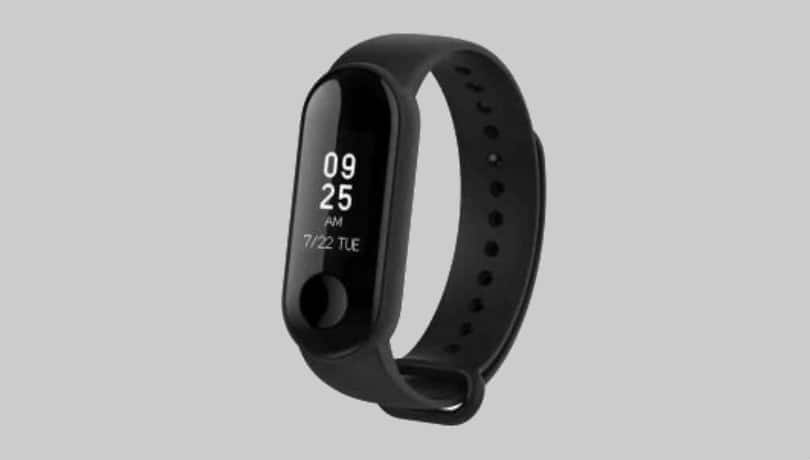 Xiaomi Mi Band 3i with AMOLED touch display, 20 days battery life launched: Price in India, specifications