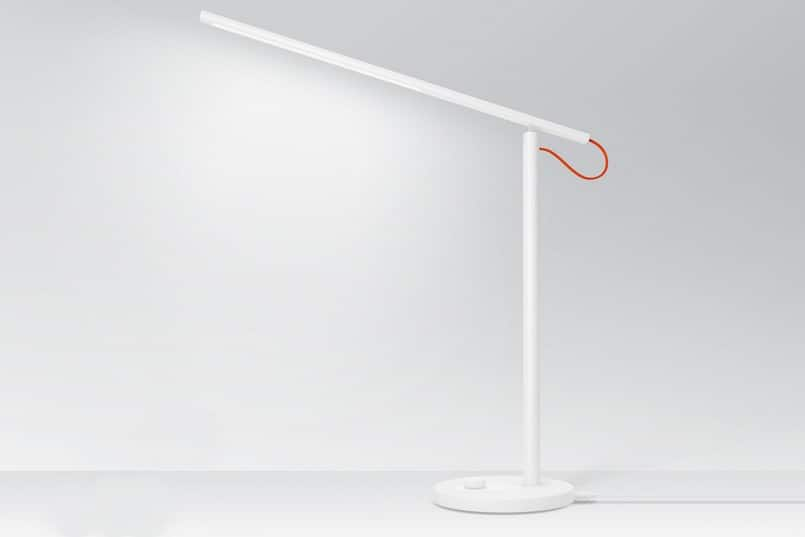 Xiaomi Mi Smart LED Desk Lamp 1s launched in India: Price, offers, features