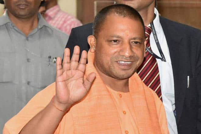 Yogi Govt Allots Rs 447 Crore For Building 221-Metre Tall Ram Statue in Ayodhya