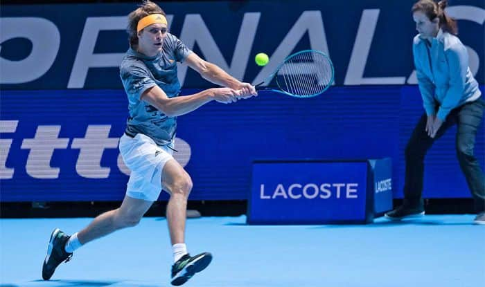 See latest news on Alexander Zverev , Rafael Nadal. Also Read Alexander Zverev  vs Rafael Nadal match report. See Latest news on ATP Tour Finals.