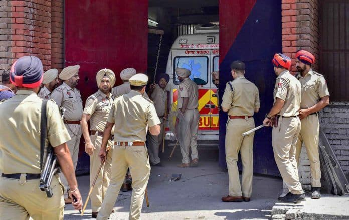 To Ensure Safety, Ludhiana Cops To Offer Free Rides Back Home To Women At Night