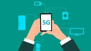 China to Lead World in 5G Scale: Qualcomm President Cristiano Amon