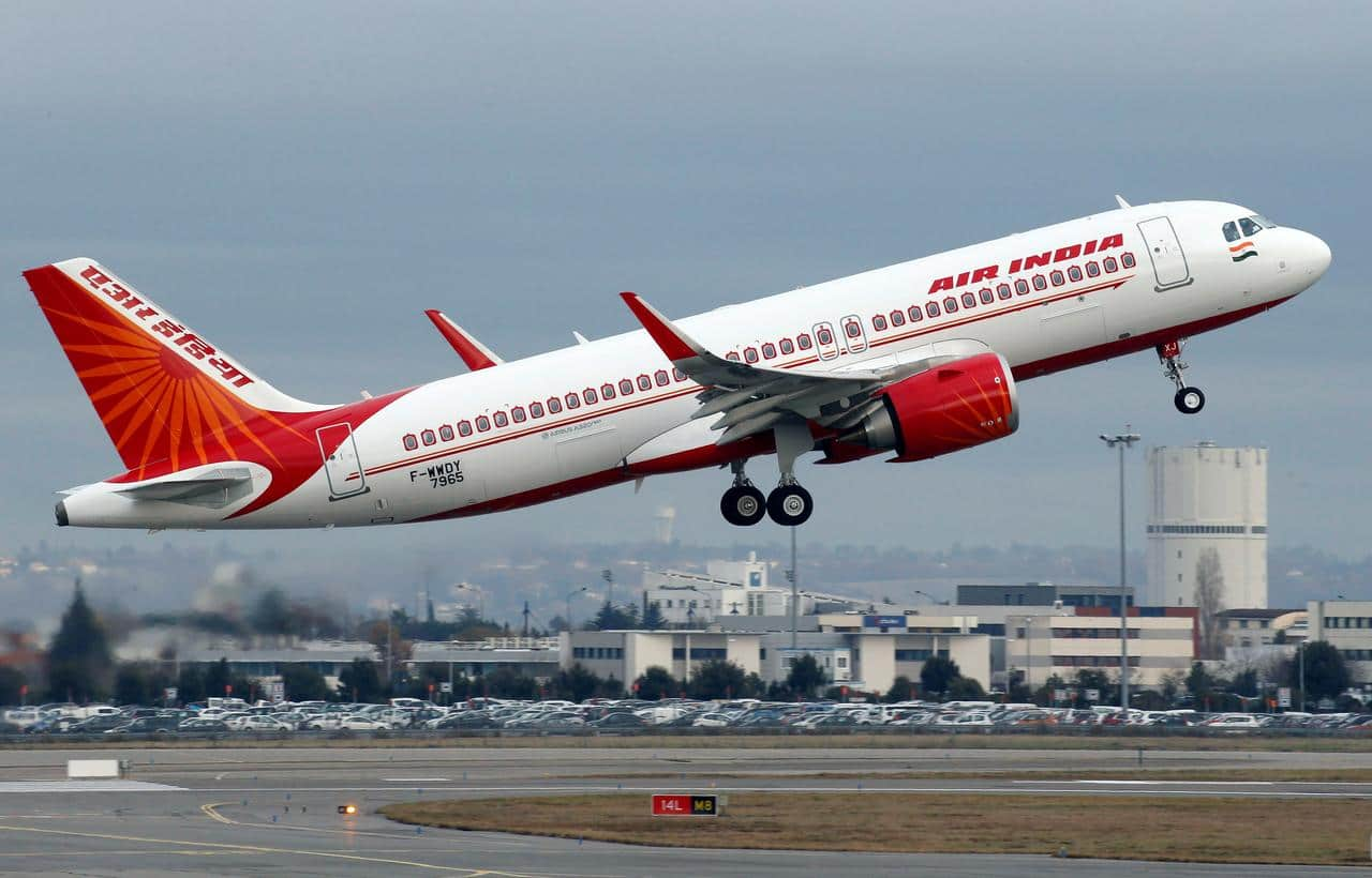 Domestic Flight Booking/Air India: एयर इंडिया में इस ...