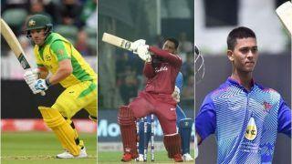 IPL 2020: Aaron Finch to Shimron Hetmyer, Yashasvi Jaiswal to Ravisrinivasan Sai Kishore – Five Players Mumbai Indians Will Target During Players' Auction