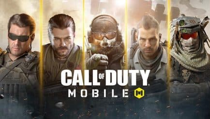 Battlegrounds Mobile India Launch: Top Alternative Game of PUBG- Call of Duty