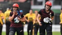 Canterbury Magicians Women vs Central Hinds Women Dream11 Team Prediction: Captain, Vice-Captain For Women's Super Smash Match 1