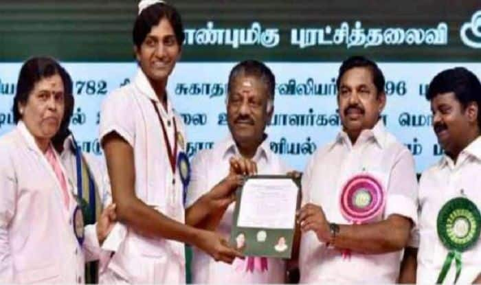 Meet Ruby, First Ever Transgender Nurse to be Appointed to Govt Hospital in Tamil Nadu