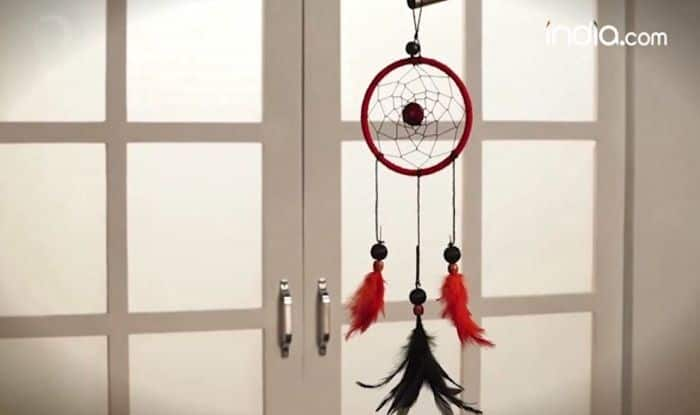 Here is How to Make a Dreamcatcher