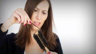 Experiencing Hair Fall? These Simple Practices Can Help You Prevent The Loss