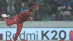 'My Father is Not Courtney Walsh': Hayden Walsh Aims to Carve an Identity of His Own After Impressive Show vs India
