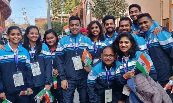 South Asian Games 2019 schedule, South Asian Games 2019 points table, South Asian Games 2019 Table Tennis schedule, South Asian Games 2019 results, South Asian Games 2019 India, South Asian Games Medal Tally 2019, India men's table tennis, India women's table tennis Team, Table Tennis India, Table Tennis Rankings India, Table Tennis Rankings 2019, India Table Tennis News, India Table Tennis team Latest Sports News
