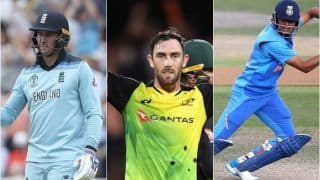 IPL 2020: From Jason Roy to Glenn Maxwell – Five Players Kolkata Knight Riders Should Buy in Players' Auction