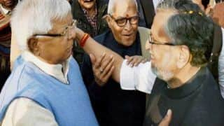 'Sush-ill Modi', Lalu, Rabri And Tejashwi Take Potshots at Bihar Deputy CM After he Refused to Comment on Darbhanga Rape
