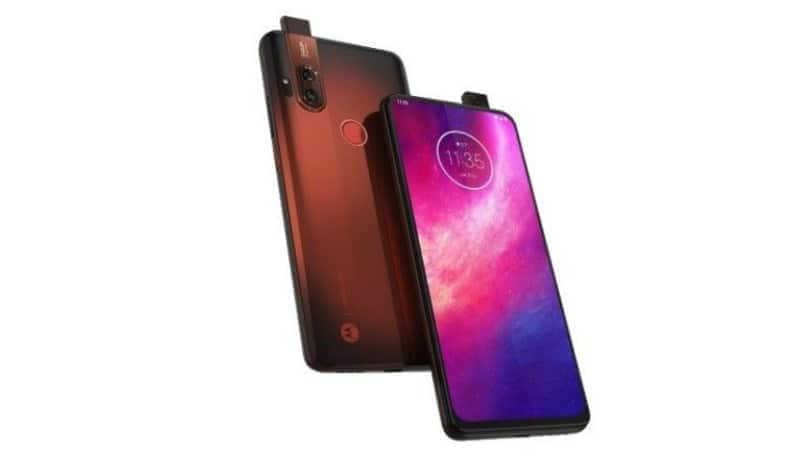 Motorola One Hyper with 64MP camera, Android 10 launched: Check full specifications, price