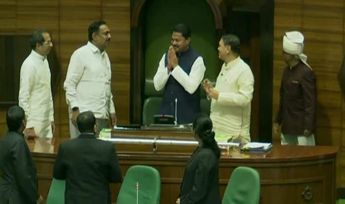 Nana Patole Elected as Maharashtra Speaker Unopposed After BJP Withdraws Candidate