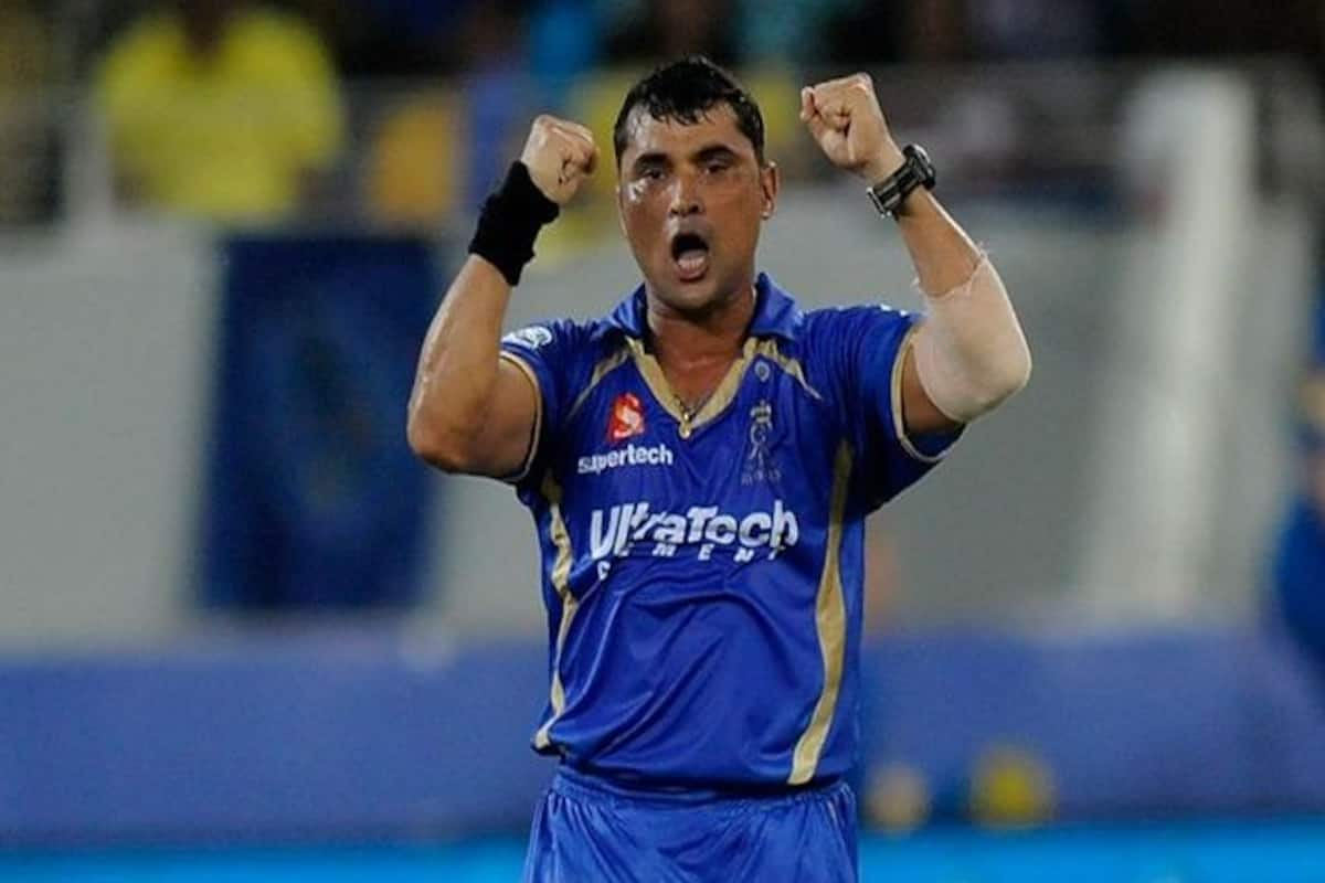 48-yr-old Tambe became the oldest player to be bought in IPL history when  KKR picked him up for Rs 20 lakh   IPL 2020 News   IPL Nilami   India.com  Cricket News
