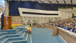 On Human Rights Day, President Kovind Urges Authorities to Ensure Safety of Women in Public Places