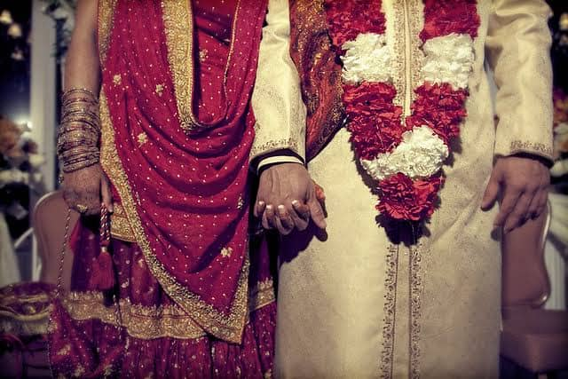 Cops Help Muslim Couple Get Married Inside Police Station in Uttar Pradesh's Saharanpur
