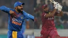 India vs West Indies: Kohli, Rohit And Rahul Star as India Beat West Indies by 67 Runs