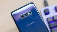Samsung Galaxy S11e फोन 5G कनेक्टिविटी और 25W फास्ट चार्ज सपोर्ट के साथ होगा लॉन्च