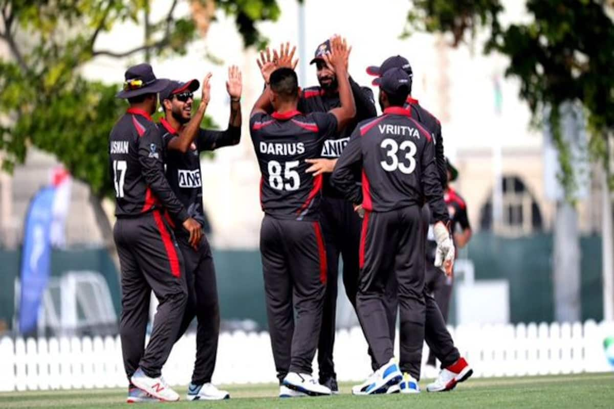 Two UAE players suspended by ICC for match-fixing, Anti-corruption code files case | Match fixing in cricket | India.com cricket news