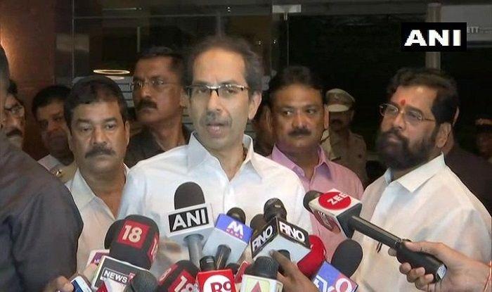 'No Decision Taken on Bullet Train Yet,' Says Maharashtra CM Uddhav Thackeray After Review Meet