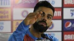 'I Have Never Seen That Happen in Cricket': Kohli on Jadeja's Controversial Run-Out
