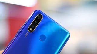 Vivo U20 sale on Amazon India and Vivo e-shop; Price, specifications, offers, and more