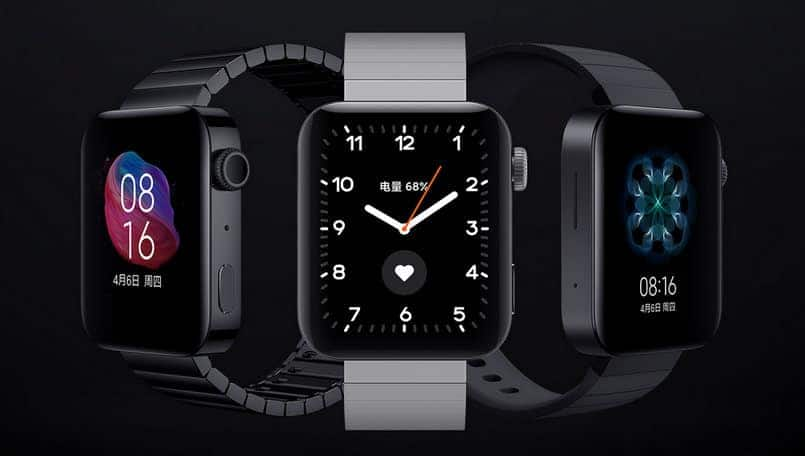 Xiaomi Mi Watch gets iOS support with the latest software update