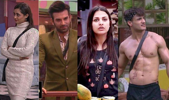 Bigg Boss 13 December 3 Written Updates: Sidharth Nominates Rashami, Asim, Paras, Shefali And Himanshi