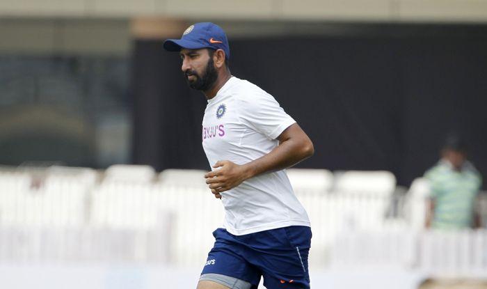 cheteshwar pujara cricketer