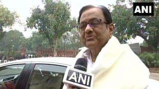 'Select Five Critics And Have Televised Q&A Session on CAA', Chidambaram Suggests PM Modi