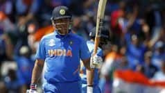 Obsessed Young Fan Wishes to Receive 183 Autographs of MS Dhoni