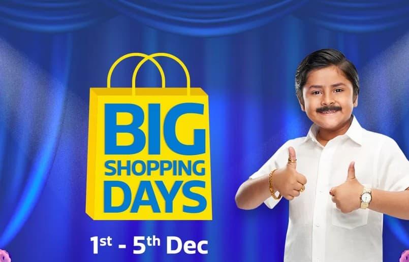 Flipkart Big Shopping Days: Top 10 smartphone deals you shouldn't miss out on
