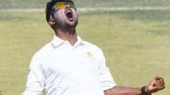 Ranji Trophy Round 1 Results: Karnataka Edge TN; Big Wins for Mumbai, Punjab