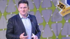 Graeme Smith Named South Africa's Director of Cricket Till March 2020