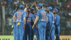 3rd T20I: Pollard Power in Vain as Batting-Heavy India Clinch Series Against West Indies