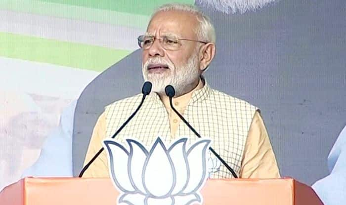 Jharkhand Assembly Election 2019: Article 370 a Mess Created by Congress But Taken Care of by BJP, PM Modi Says at a Rally