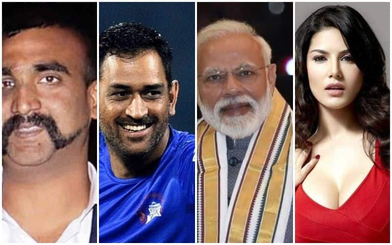 This Year Too, PM Modi Is India's 'Most Searched Personality' in Yahoo Review. Here Is The Full List